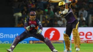 IPL 2016: Pushing Suryakumar Yadav up the order was a big gamble, says Gautam Gambhir