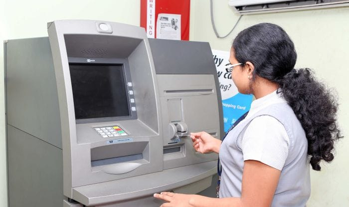 Image result for atm india