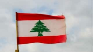 Lebanon police rescue 75 mainly Syrian 'sex slaves'
