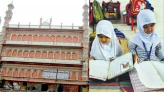 Jammu and Kashmir government seeks proposals for quality education in madrasas