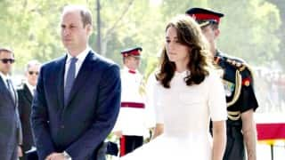 Royal Couple Visit: Agra gears up for visit by Prince William and Kate Middleton