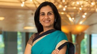 ICICI group to train 1 lakh youth by 2017: Chanda Kochhar