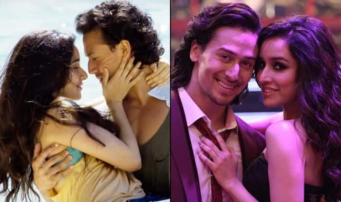 Tiger Shroff and Shraddha Kapoor's chemistry in Baaghi–Hot or Not?