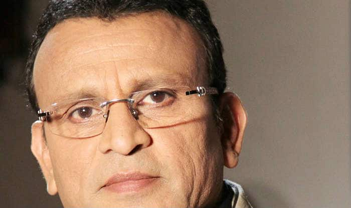 annu kapoor family
