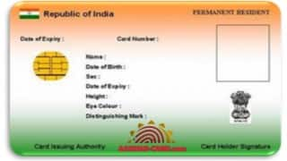 Primed for change, but only 3.2 per cent Assamese have Aadhaar card