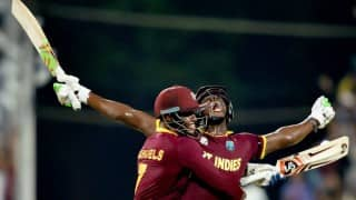 ICC T20 World Cup 2016: Brilliant Carlos Brathwaite, Super Marlon Samuels win World T20 for West Indies