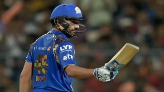 IPL 2016: Mumbai Indians beat Kolkata Knight Riders by six wickets for first win