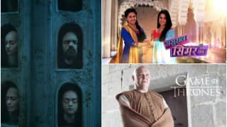 ROFL! TV serial Sasural Simar Ka imitates Game of Thrones Hall of Faces season 6 teaser