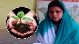 Earth Day Special: This woman asked for 10,000 saplings from her in-laws as wedding gift!
