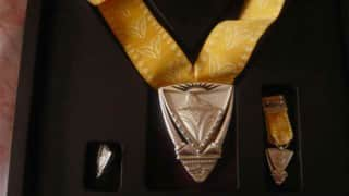 2 Indian-origin South Africans conferred with 'Order of Luthuli'
