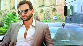 Saif Ali Khan is excited to don the hat of a Chef!