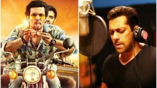Salman Khan sings for Randeep Hooda's Laal Rang! Watch video