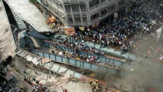 Kolkata flyover collapse: Death toll climbs to 25, rescue operation still on