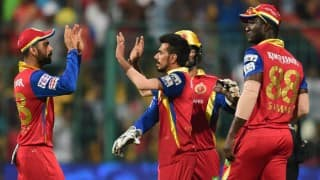 Indian Premier League 2016: Where is the bowling Royal Challengers Bangalore?