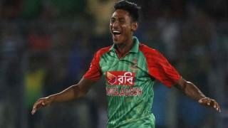 Tri-series: Mustafizur, Soumya Sarkar help Bangladesh rout Ireland