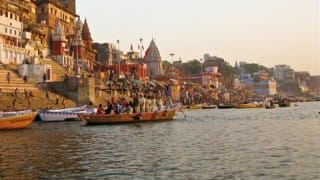 India, Germany sign agreement on Namami Gange