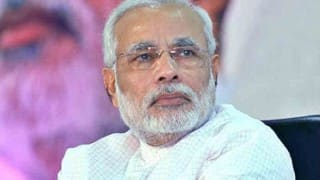 Distressed by loss of lives, damage caused: Narendra Modi on Japan earthquake