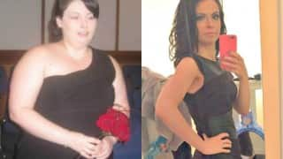 This woman gave up just 1 ingredient in her diet and went from size XXXL to size S!