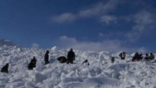 Siachen records more deaths of troops 4 months than last 3 years