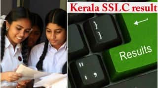 Keralaresults.nic.in Kerala class 10 Result 2017 Declared: Check Kerala SSLC Results or score online at official website