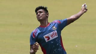 Indian Premier League 2016: Mustafizur Rahman proves sport is the biggest language