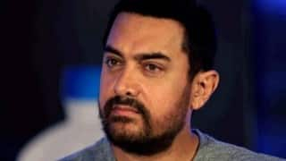 Aamir Khan impressed by Sainik School kids