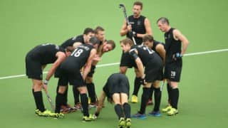 New Zealand outplays India in a keenly fought Sultan Azlan Shah Cup 2016 match