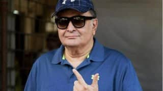 My fantasy was to romance Madhubala in song: Rishi Kapoor