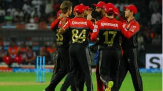 SRH vs RCB, IPL 2016 Live Streaming: Watch online telecast of Sunrisers Hyderabad vs Royal Challengers Bangalore on Star Sports