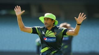 Younis Khan likely to face ban for indiscipline