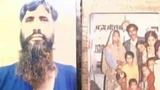 Sister, kin of Kirpal Singh who mysteriously died in Pakistani prison, hold protest at Attari border