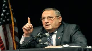 Indian workers 'worst' to understand: US state governor Paul LePage