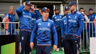 Current & former cricketers react as James Taylor is forced to retire with serious heart condition