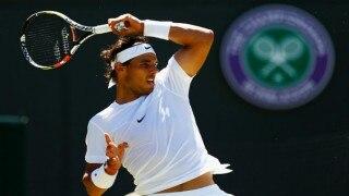 Resurgent Rafael Nadal targets Guillermo Vilas record in Barcelona