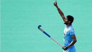 India vs Malaysia Hockey Live Streaming: Watch Sultan Azlan Shah Cup 2016 free online on starsports.com