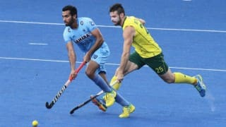 Sultan Azlan Shah Cup: India survive anxious moments before prevailing over Canada