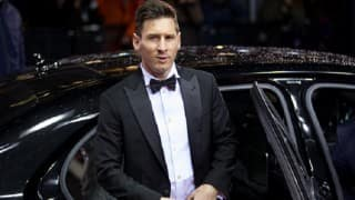 Lionel Messi denies tax evasion in Panama Papers scandal