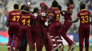 West Indies clinch maiden Women's World T20 title, beat Australia by 8 wickets