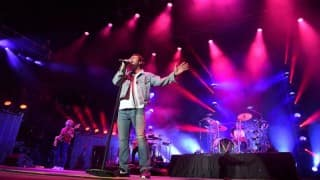 Adam Levine teases new Maroon 5 song