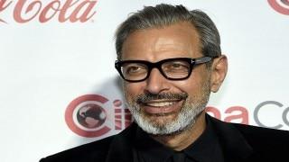 Jeff Goldblum up for 'Jurassic World 2'