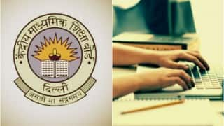CBSE NEET 2018 Admit Card Release Delayed, Check cbseneet.nic.in For Latest Updates