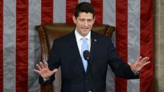 US Presidential Elections 2016: House Speaker Paul Ryan rules out presidential bid