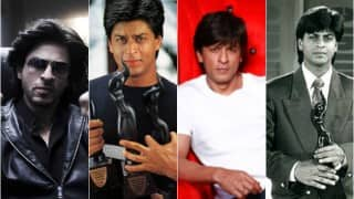 Are you Shah Rukh Khan's biggest FAN? Take this quiz!