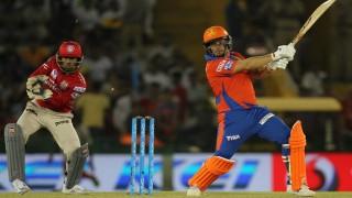 Indian Premier League 2016: Aaron Finch shows his class for Gujarat Lions