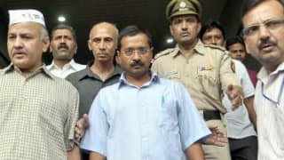 Lok Sabha Elections 2019: People Hired to Inform About Voter Deletion Harassed by Cops, Alleges AAP; Says BJP Stands Exposed