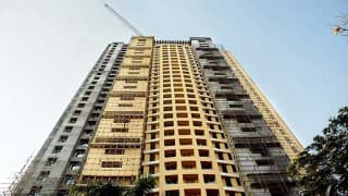 आदर्श सोसाइटी भवन को ढहाया जाए : बंबई उच्च न्यायालय