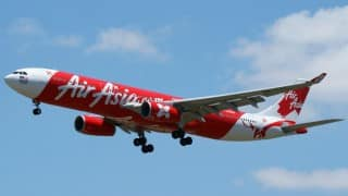 AirAsia Hyderabad-Delhi Flight I5-719 Suffers Technical Glitch, Makes Emergency Landing at IGI Airport