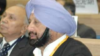 Canada Court to hear 'torture' charges case against Captain Amarinder Singh today