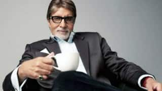 'अतुल्य भारत' का ब्रांड एंबेसडर बनाने के लिए कोई नहीं आया : अमिताभ बच्चन