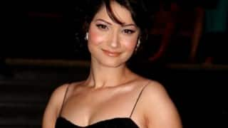 Ankita Lokhande to make Bollywood debut soon?